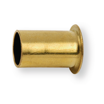 Brass Support Sleeves